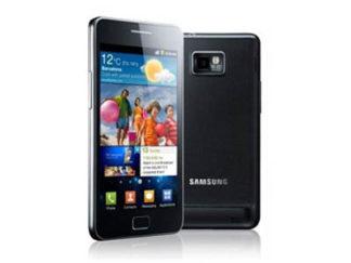 Samsung GT-i9100 Galaxy S2 entsperren