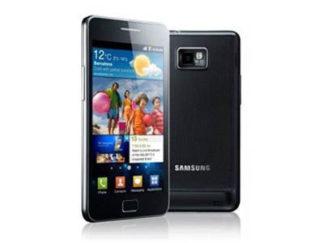 Samsung GT-i9105p Galaxy S2 entsperren