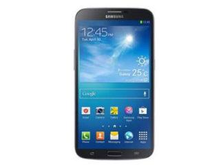 Samsung GT-i9205 Galaxy Mega entsperren