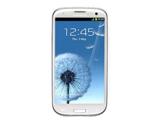 Samsung GT-i9300 Galaxy S3 entsperren
