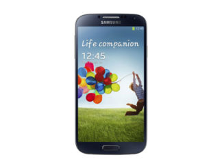 Samsung GT-i9500 Galaxy S4 entsperren
