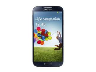 Samsung GT-i9505 Galaxy S4 entsperren