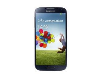 Samsung GT-i9506 Galaxy S4 LTE entsperren