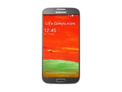 Samsung GT-i9515 Galaxy S4 VE entsperren