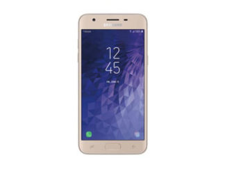 Samsung J340 Galaxy J3 2018 entsperren