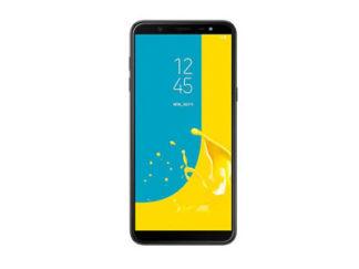 Samsung J810 Galaxy J8 entsperren