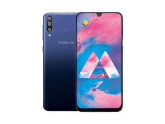 Samsung M305 Galaxy M30 entsperren