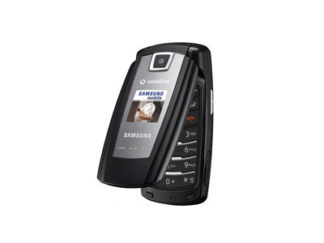 Samsung SGH-ZV60 entsperren