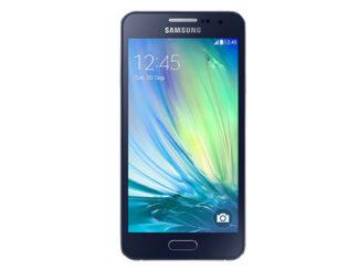 Samsung SM-A310F Galaxy A3 2016 entsperren