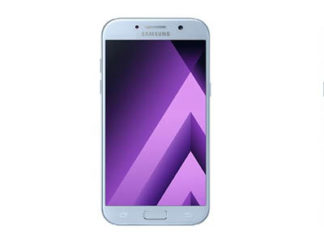Samsung SM-A320F Galaxy A3 2017 entsperren