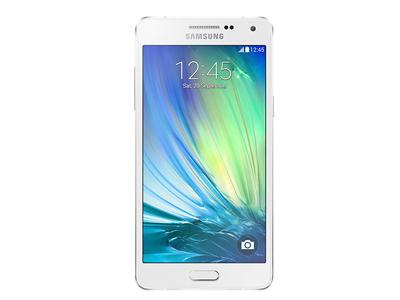 Samsung SM-A500FU Galaxy A5 entsperren
