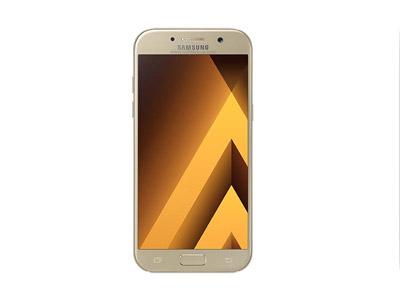 Samsung SM-A520F Galaxy A5 2017 entsperren