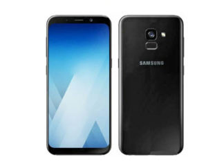 Samsung SM-A530F Galaxy A8 2018 entsperren