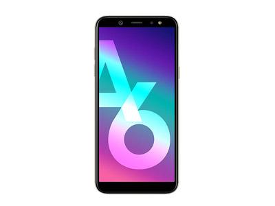 Samsung SM-A600F Galaxy A6 2018 entsperren