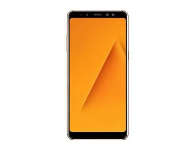 Samsung SM-A730F Galaxy A8+ 2018 entsperren