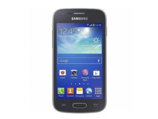 Samsung SM-G310HN Samsung Galaxy Ace Style entsperren
