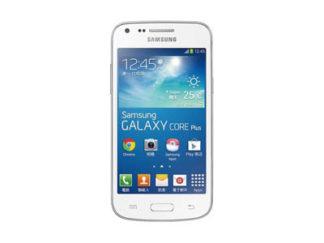Samsung SM-G350 Galaxy Core Plus entsperren