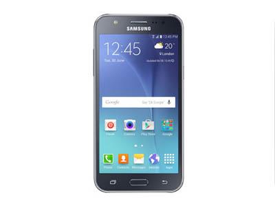 Samsung SM-J500 Galaxy J5 entsperren