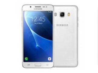 Samsung SM-J510 Galaxy J5 2016 entsperren