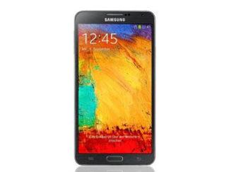 Samsung SM-N9005 Galaxy Note 3 LTE entsperren