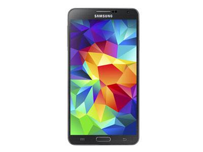 Samsung SM-N910 Galaxy Note 4 entsperren