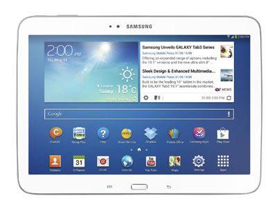 Samsung SM-T211 Galaxy Tab 3 7.0 entsperren