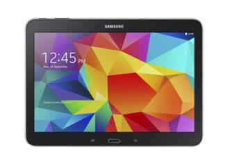 Samsung SM-T535 Galaxy Tab 4 10.1 entsperren