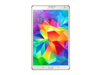 Samsung SM-T705 Galaxy Tab S 8.4 LTE entsperren