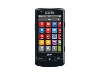 Samsung Vodafone 360 M1 entsperren