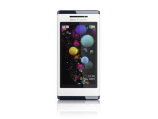 Sony Ericsson Aino entsperren