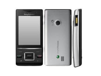 Sony Ericsson Hazel entsperren