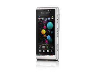 Sony Ericsson Satio - U1i entsperren