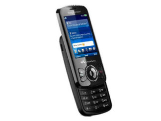 Sony Ericsson Spiro entsperren