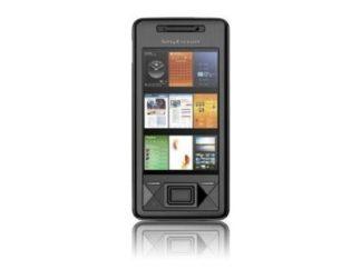 Sony Ericsson Xperia X1 entsperren