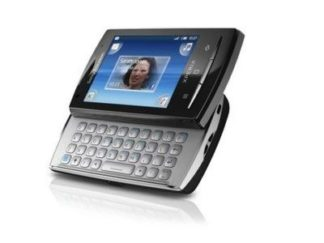 Sony Ericsson Xperia X10 Mini Pro entsperren