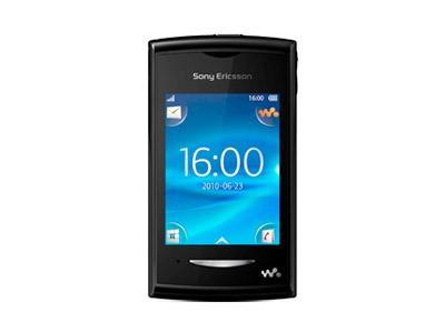 Sony Ericsson Yendo entsperren