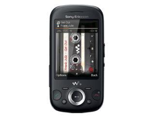 Sony Ericsson Zylo entsperren