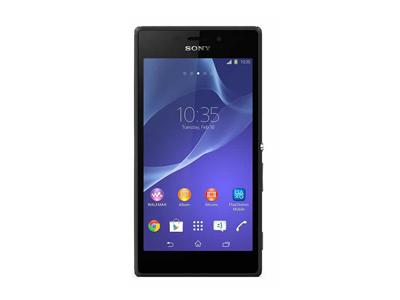Sony Xperia M2 Aqua entsperren