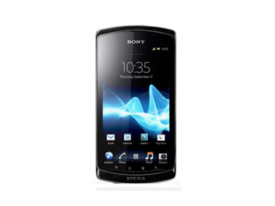 Sony Xperia Neo L entsperren