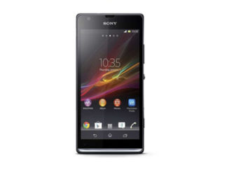Sony Xperia SP entsperren