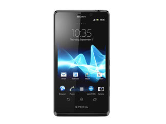 Sony Xperia T entsperren