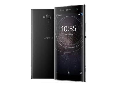 Sony Xperia XA2 entsperren