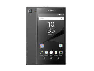 Sony Xperia Z5 compact entsperren