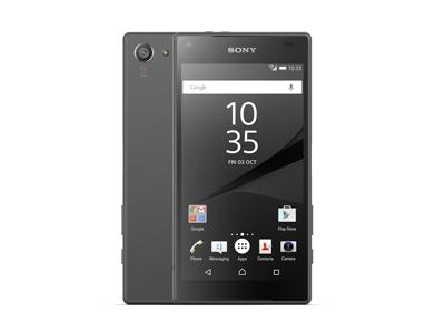 Sony Xperia Z5 compact entsperren